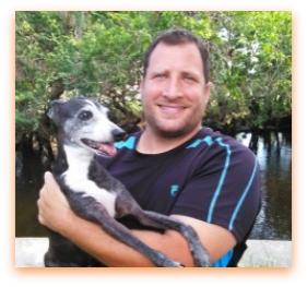 Bill Sturgeon Pet Sitter Victoria Park